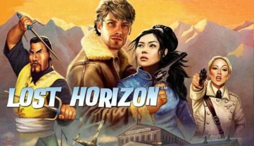 Lost Horizon Free Download