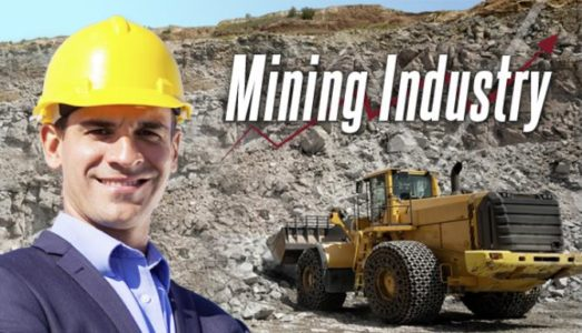 Mining Industry Simulator Free Download