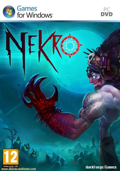Nekro Collectors Edition (v0.8.8.9) Download free