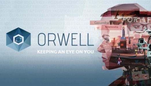 Orwell: Keeping an Eye On You (v1.2) Download free