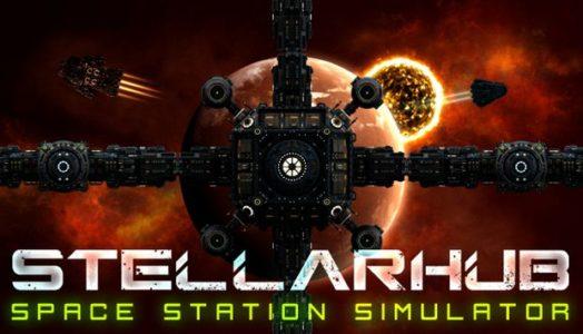 StellarHub (v1.02) Download free