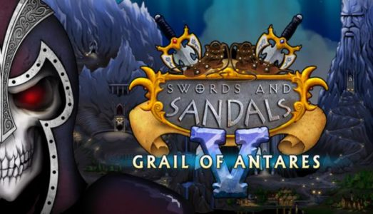 Swords and Sandals 5 Redux (v1.0.8) Download free