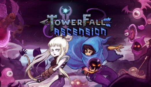 TowerFall Ascension (v1.3.3.1 Inclu DLC) Download free