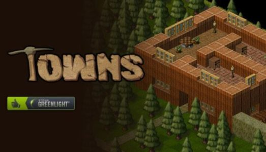 Towns (v14e) Download free