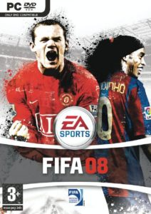 FIFA 08 PC Free Download
