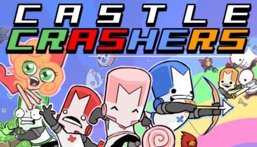 Castle Crashers (v2.7 ALL DLC) Download free