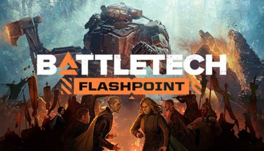 BATTLETECH Flashpoint (v1.4.0) Download free