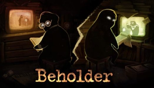 Beholder Free Download