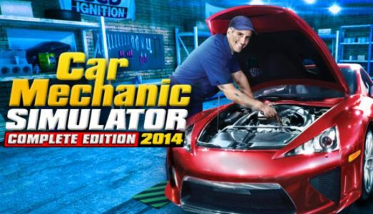 Car Mechanic Simulator 2014 (Inclu ALL DLC) Download free