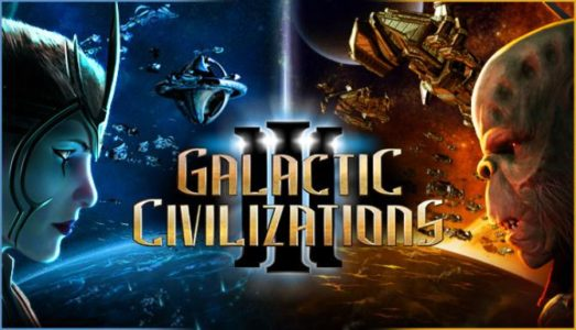 Galactic Civilizations III (v3.5 ALL DLC) Download free