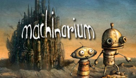 Machinarium (Definitive Version) Download free