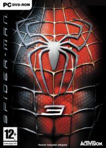 Spider-Man 3 PC Free Download