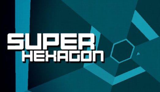 Super Hexagon Free Download