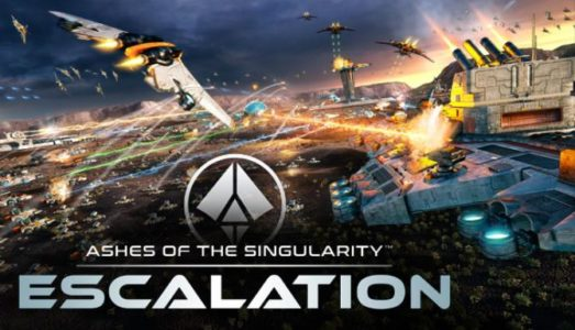 Ashes of the Singularity: Escalation (v2.75 ALL DLC) Download free