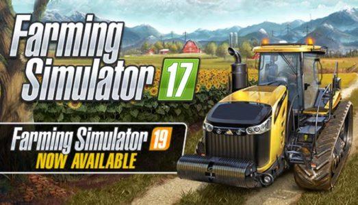 Farming Simulator 17 Platinum Edition (v1.5.3 ALL DLC) Download free