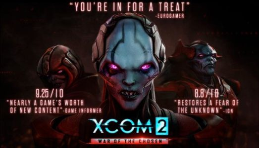 XCOM 2: War of the Chosen Free Download
