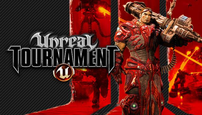 Unreal Tournament 3 Black Free Download