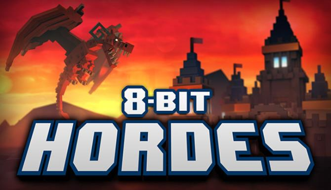 8-Bit Hordes (Update 29) Download free