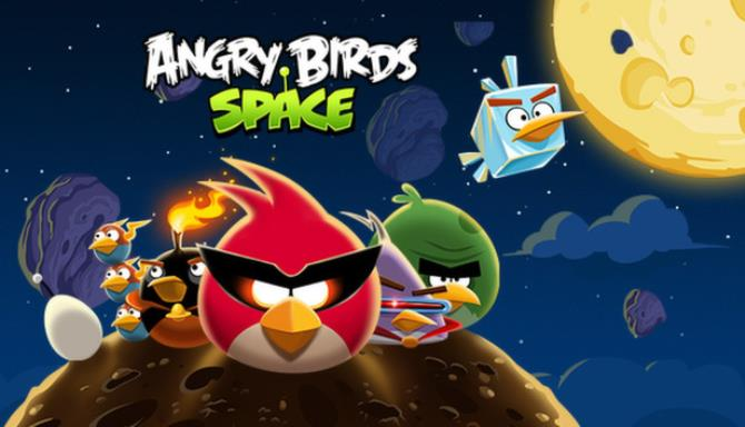 Angry Birds Space (Update 13/11/2017) Download free