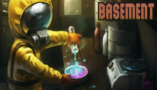 Basement (0.7.4) Download free