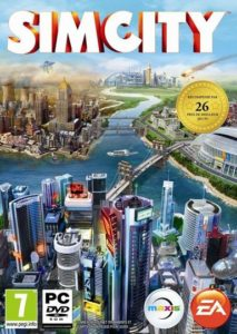 SimCity (2013) Download free