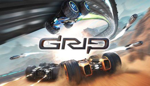 GRIP: Combat Racing (v1.3.3) Download free