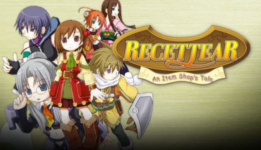 Recettear: An Item Shops Tale Free Download