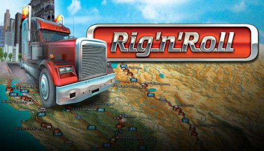 Rig n Roll Free Download
