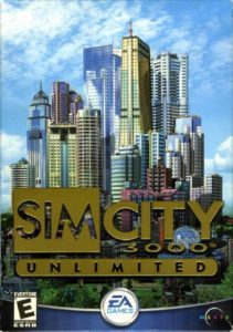 SimCity 3000: Unlimited Free Download