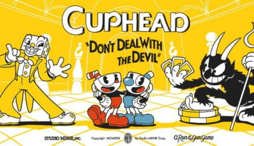 Cuphead (v1.1.4) Download free