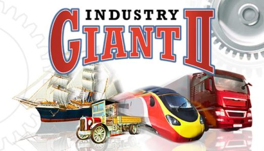 Industry Giant 2 (v2.3) Download free
