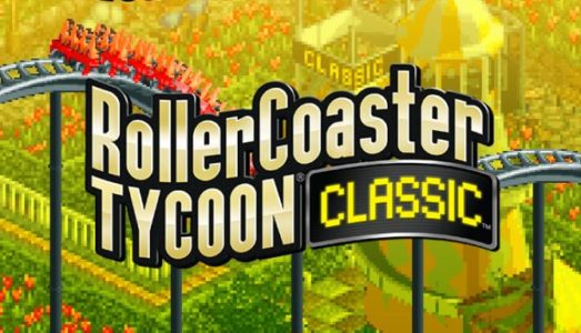 RollerCoaster Tycoon Classic (v2.12.110) Download free