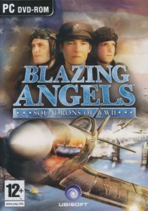 Blazing Angels: Squadrons of WWII Free Download