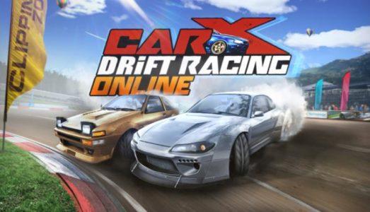 CarX Drift Racing Online (v1.6.1) Download free