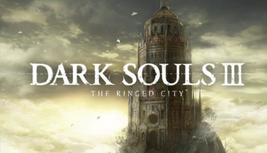 DARK SOULS III The Ringed City (v1.15 ALL DLC) Download free