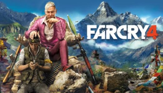 Far Cry 4 Gold Edition (v1.9.0 ALL DLC) Download free