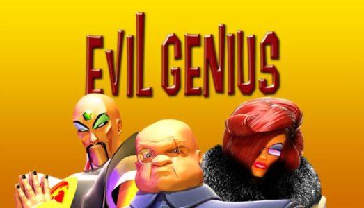 Evil Genius Free Download