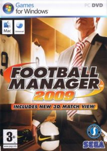 Football Manager 2009 Free Download