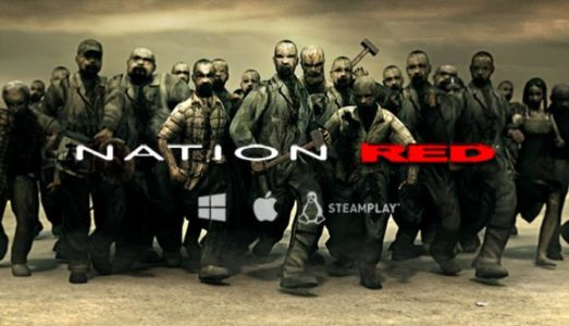 Nation Red (v1.00.1009) Download free
