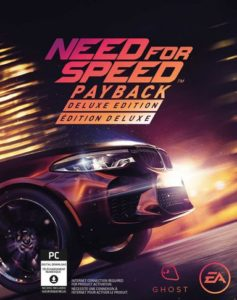 Need for Speed Payback Deluxe Edition (FULL UNLOCKED) Download free
