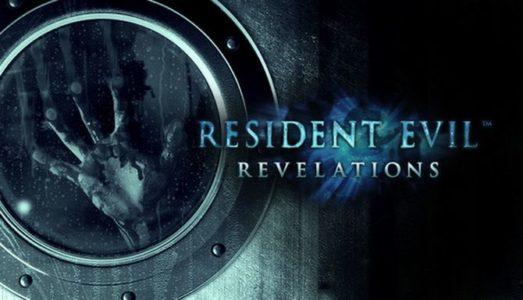 Resident Evil Revelations / Biohazard Revelations Free Download