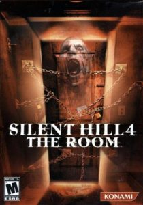 Silent Hill 4: The Room Free Download