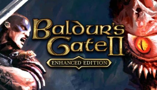 Baldurs Gate II: Enhanced Edition (v2.5) Download free
