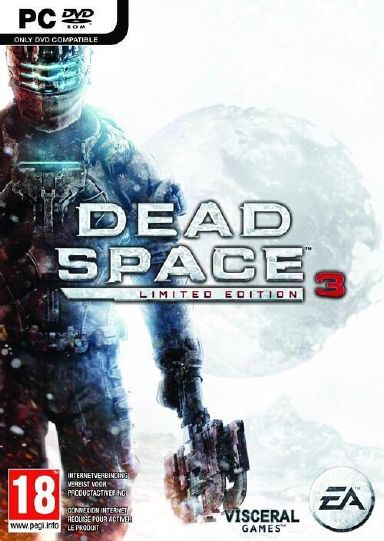 Dead Space 3 (ALL DLC) Download free
