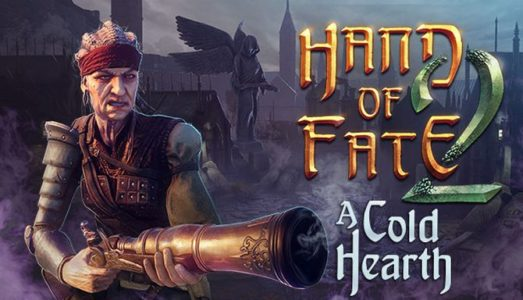 Hand of Fate 2 (v1.9.4 ALL DLC) Download free