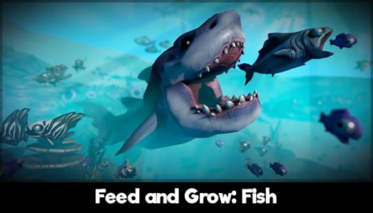 Feed and Grow: Fish (v0.9.3) Download free