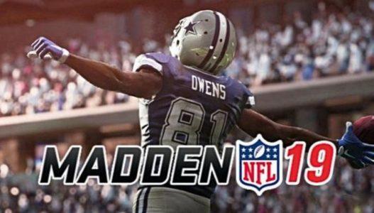 Madden NFL 19 Free Download