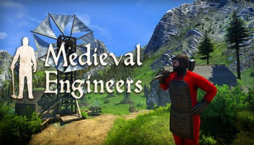 Medieval Engineers (v0.6.3.4) Download free