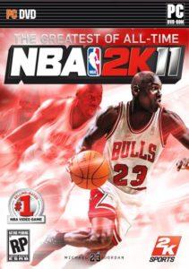 NBA 2K11 Free Download