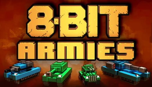 8-Bit Armies (Update 49 ALL DLC) Download free